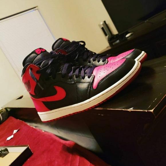 Jordan Shoes | Air Jordan Og Bred 213